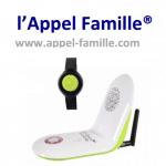 Bluelinea et Legrand créent le bouton d'Appel Famille®, une offre disponible sur Amazon