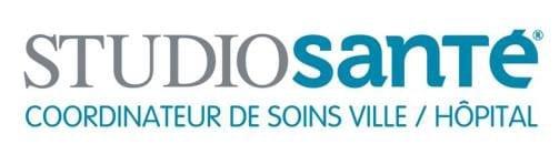 Logo Studiosanté