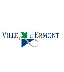Logo Ville d'Ermont