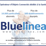Bluelinea voit son capital augmenter de 4,5 M suite à un accord de partenariat avec Hager