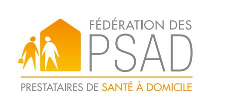 logo fédération des psad