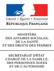 secrétariat Etat Famille Personnes Agées Autonomie