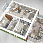 Adapt'espace : le cabinet d'architecture d'intérieur dédié aux seniors s'installe à Paris