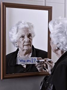 Alzheimer - démence - mémoire