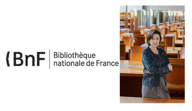 BNF accessibilité ACCEO