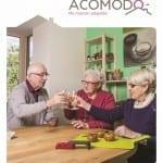 Le site Acomodo propose des solutions innovantes pour aménager l'habitat des Seniors