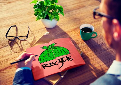 Ecologie - recyclage déchets