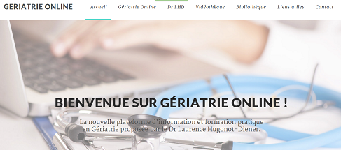Geriatrie Online