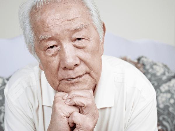 Japon - personnes âgées - senior - vieillissement