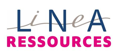 Linea Ressources logo