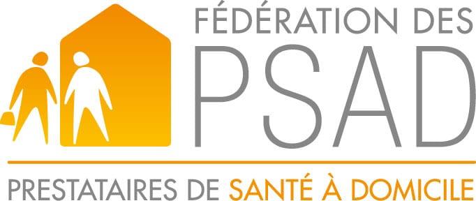 Logo fédération des prestataires de santé à domicile