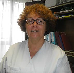 Patricia Cortey