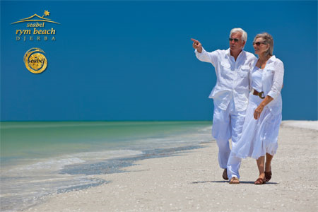 Silver Tourisme - Seabel Rym Beach
