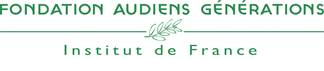 logo fondation audiens Générations