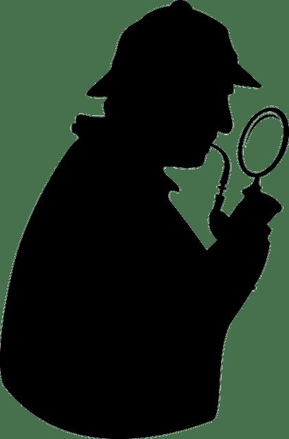 sherlock-holmes- recherche