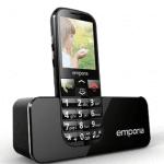 Emporia lance deux nouveaux téléphones simplifiés et «accessibles à tous»