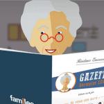 Famileo : un service innovant pour renforcer les liens familiaux et intergénérationnels