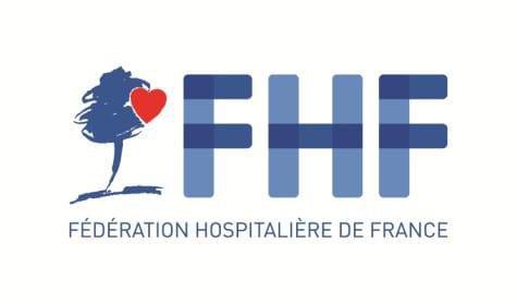 Le logo de la FHF