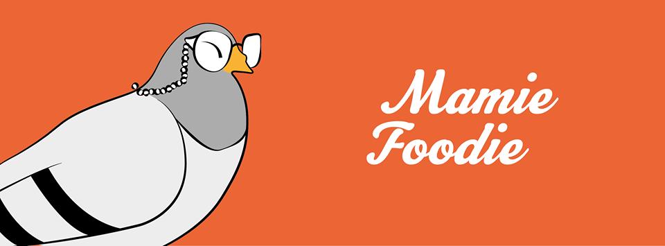 Mamie Foodie