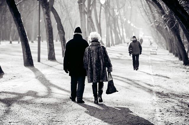 Mobilité personnes âgées - Silver économie
