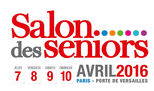 Salon des seniors 2016