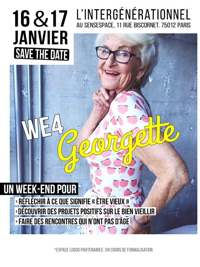 WE4 Georgette