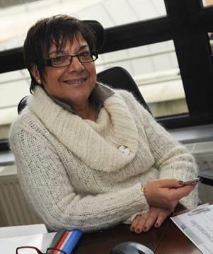 Carmela Marchand