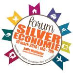 Jeudi 10 mars : Forum Silver économie à Dijon