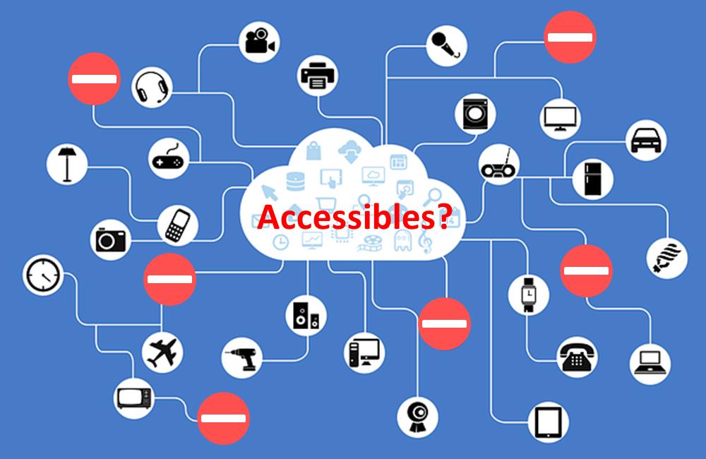 Forum accessibilité numérique