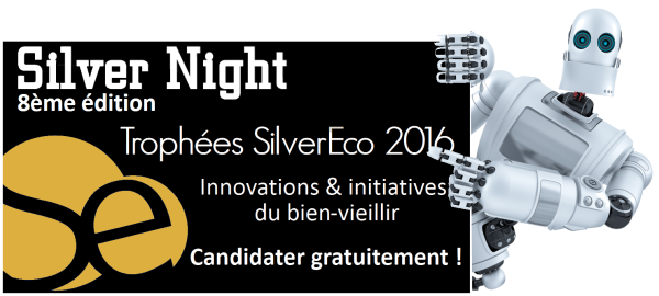 French Tech Silver Night