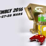 Les seniors seront à l'honneur durant la Gamers Assembly 2016
