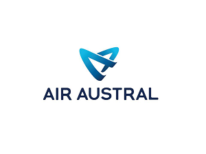 Logo Air Austral - seniors