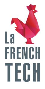 Logo French Tech - Silver économie