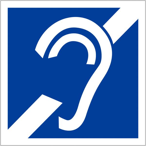 Malentendant logo