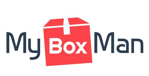 MyBoxMan