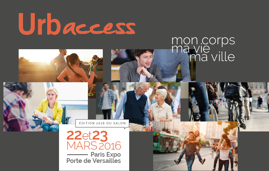 Accessibilit urbaccess un rendez vous ne pas manquer - Adresse paris expo porte de versailles ...