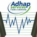 Adhap Services sur les ondes de RTL et Europe 1