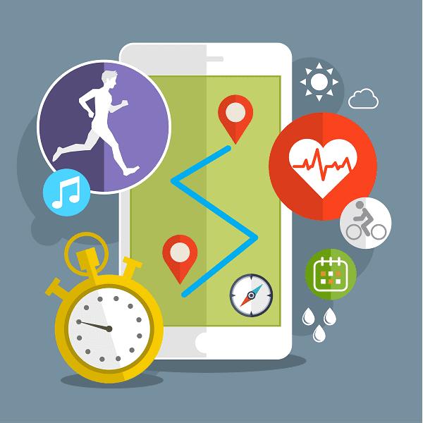 numérique - m-santé - m-health