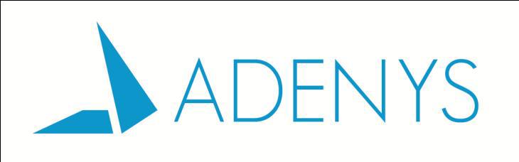 Adenys logo Domitys