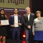 Easyson by Unisson lauréat du Trophée SilverEco 2016 dans la catégorie Meilleur Produit