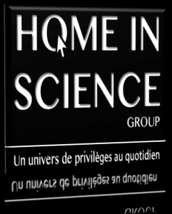 HOME IN SCIENCE
