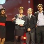 Un jour, un lauréat : interview d'Agnès Gepner, Fondatrice d'Incisiv et lauréate Meilleure initiative Santé Trophées SilverEco 2016