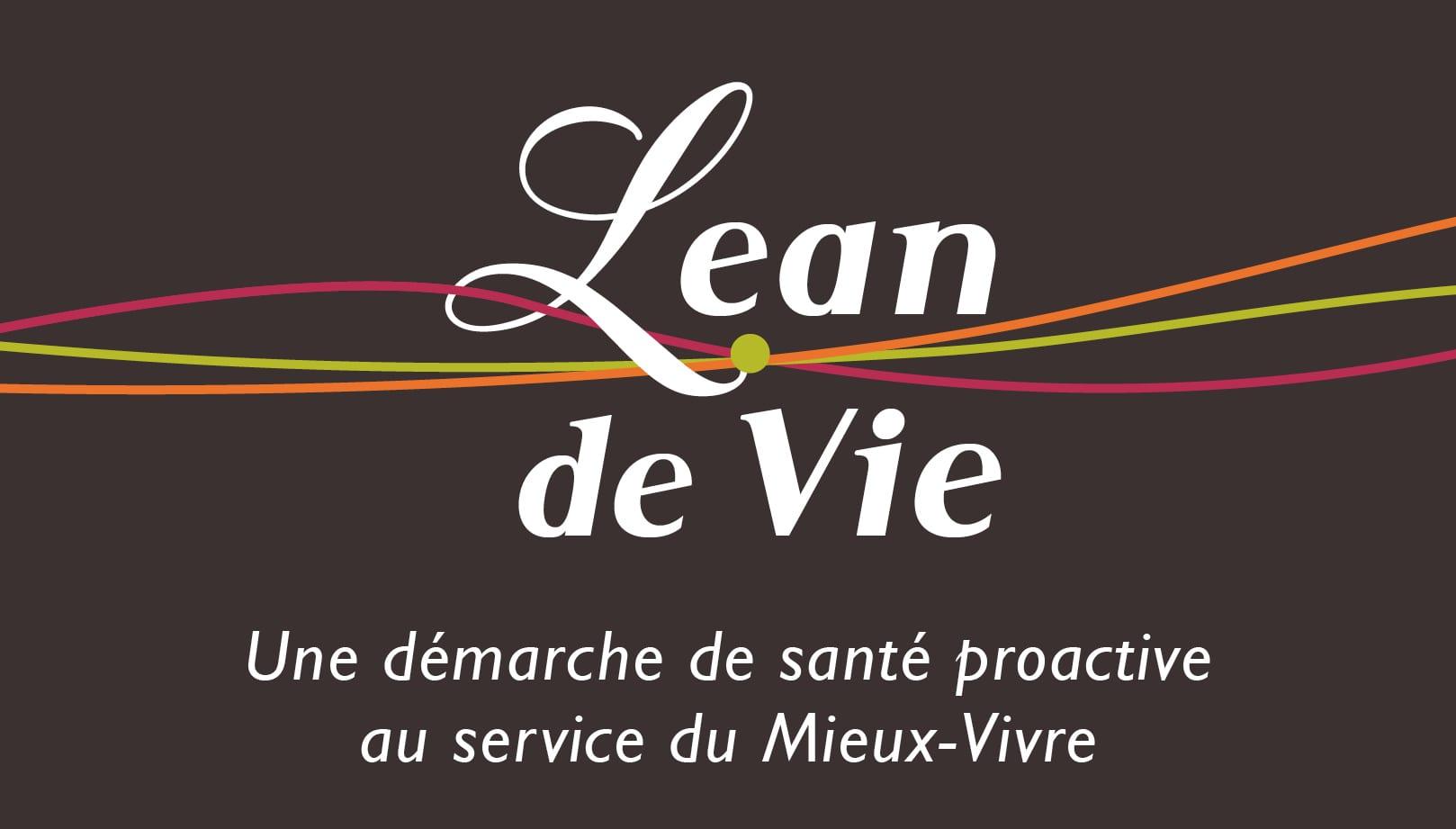 LEAN DE VIE