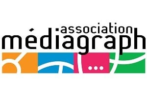 MEDIAGRAPH logo