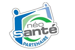 NEOSANTE logo