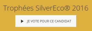 Votes - Trophées SilverEco 2016