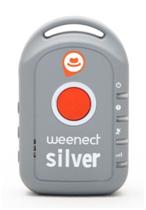 Weenect - Téléassistance Mobile 3.0- Salon des seniors