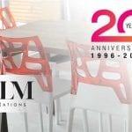 DLM Créations, de 1996 à 2016 : 20 ans de savoir-faire dans le mobilier sur-mesure
