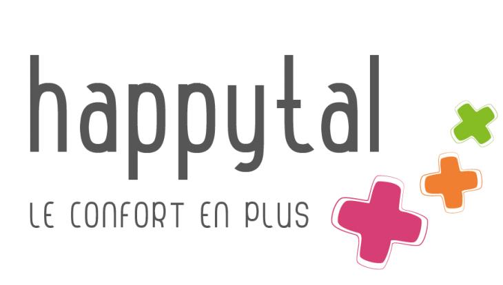 happytal Logo