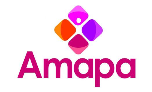logo AMAPA